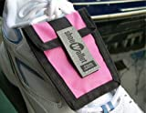 Shoe Pocket for Walkers, Runners, Cyclists & Travelers That Easily Carry Cash, Id, Keys & Credit Cards While on the Go.