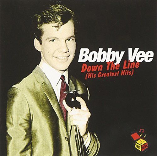 Bobby Vee - Dreamboats & Petticoats, Vol. 6: Dance Hall Days Disc 2 - Zortam Music
