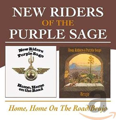 New Riders of the Purple Sage - Home, Home On The Road - Zortam Music