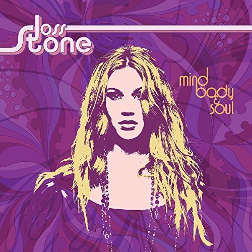 Joss Stone - Mind, Body & Soul - Zortam Music