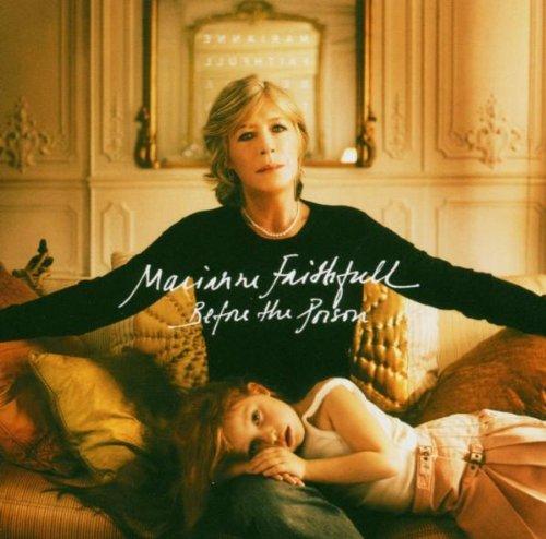 Marianne Faithfull - Before The Poison - Zortam Music