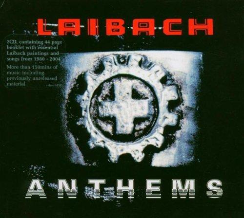 Laibach - The Satanic Rock-Opera - Zortam Music