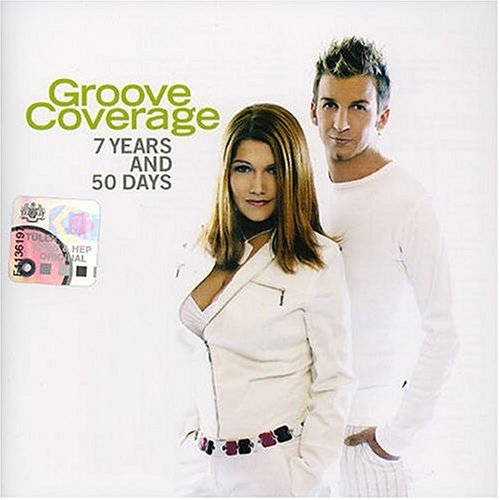 Groove Coverage - Trance the Vocal Session 2007 - Zortam Music