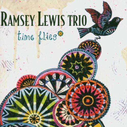 Ramsey Lewis Trio - Time Files - Zortam Music