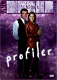Profiler: Season 4 (5pc)