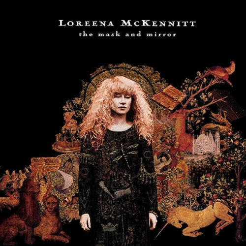 Loreena McKennitt - The Mask and the Mirror: +DVD - Zortam Music