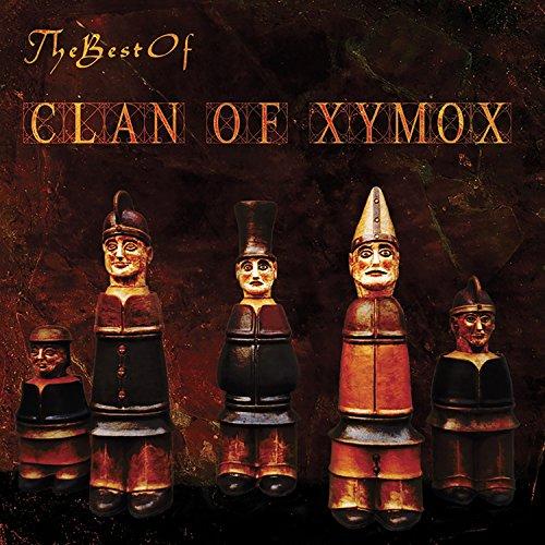 Clan of Xymox - Best Of (2004) - Zortam Music