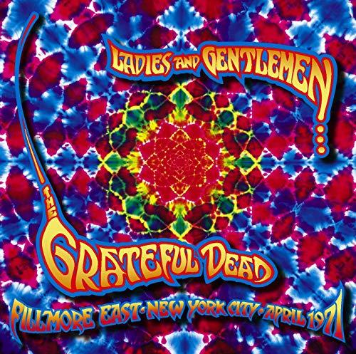 Grateful Dead - Fillmore East: April 1971 - Zortam Music