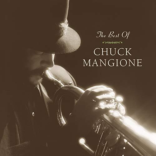 Chuck Mangione - The Best Of Chuck Mangione - Zortam Music