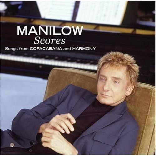 BARRY MANILOW - Copacabana (Original London Cast) - Zortam Music