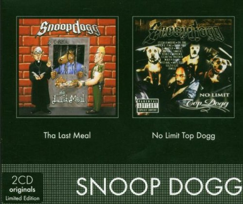 Snoop Dogg - Top Dogg/Tha Last Meal - Zortam Music