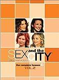 セックス・アンド・ザ・シティ シーズン 6 vol.2