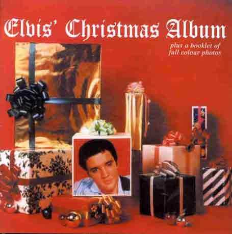 Elvis Presley - Christmas Album - Zortam Music