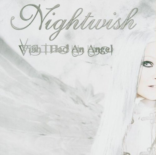 Nightwish - Wish I Had And Angel - Zortam Music