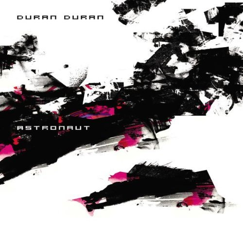 Duran Duran - Astronaut [CD + DVD] - Zortam Music