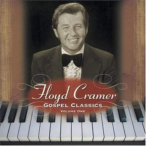 Floyd Cramer - Gospel Classics - Zortam Music