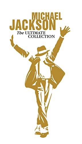 Michael Jackson - Michael Jackson The Ultimate Collection - Lyrics2You