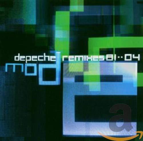 Depeche Mode - Remixes 81-04 (Cd3) Promo - Zortam Music