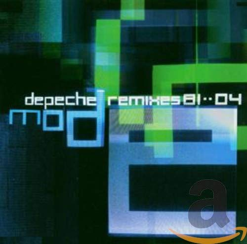 Depeche Mode - Remixes 81..04  ( Double Disc  - Disc002 ) - Zortam Music