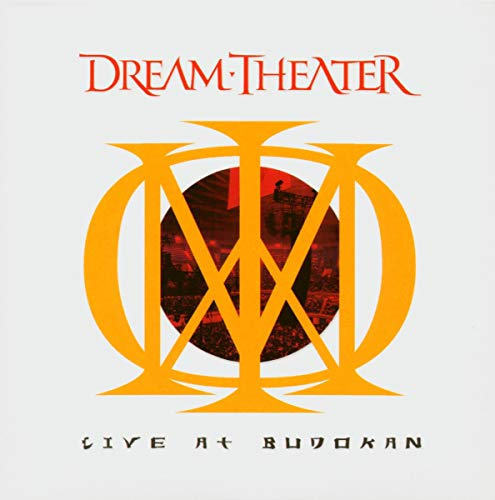 Dream Theater - Live at Budokan (disc 3) - Zortam Music