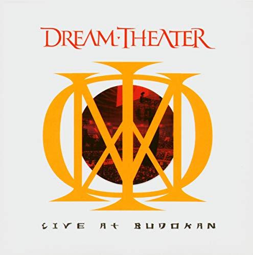 Dream Theater - Live at Budokan (disc 1) - Zortam Music