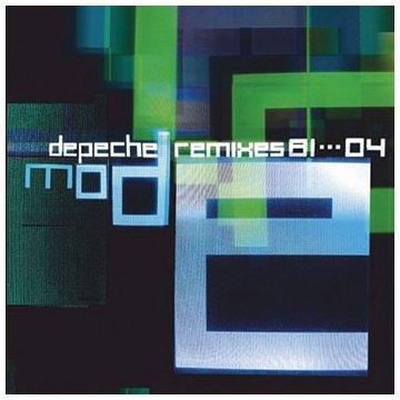 Depeche Mode - Remix Album-Part IV