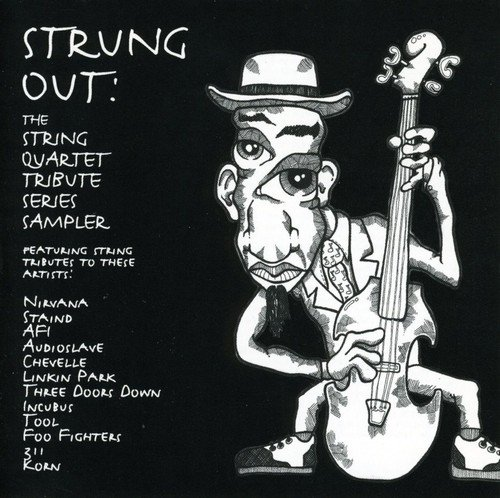 Staind - Strung Out: The String Quartet Tribute Series Sampler - Zortam Music