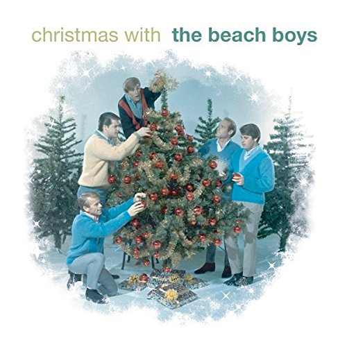 The Beach Boys - Christmas with the Beach Boys - Zortam Music