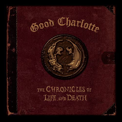 Good Charlotte - The Chronicles Of Life And Death (Death Version) - Zortam Music