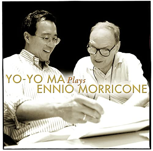 Ennio Morricone - Once upon a Time in the Cinema - Zortam Music
