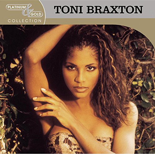 Toni Braxton - Platinum and Gold Collection [Us Import] - Zortam Music