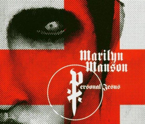 Marilyn Manson - Personal Jesus-(Promo CDS) - Zortam Music