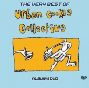 Urban Cookie Collective - High On A Happy Vibe - Zortam Music