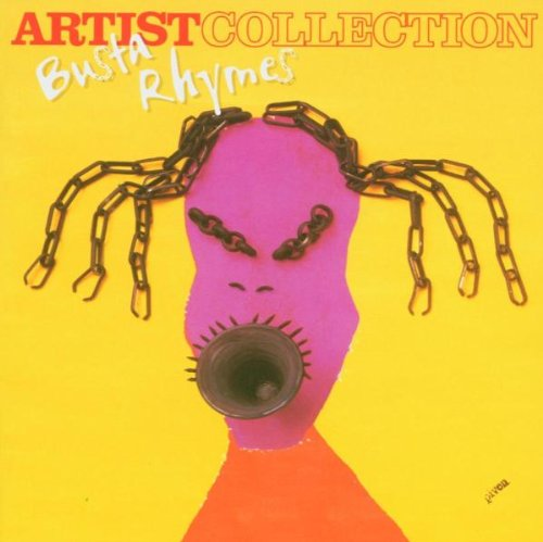 Busta Rhymes - Artist Collection: Busta Rhymes - Zortam Music