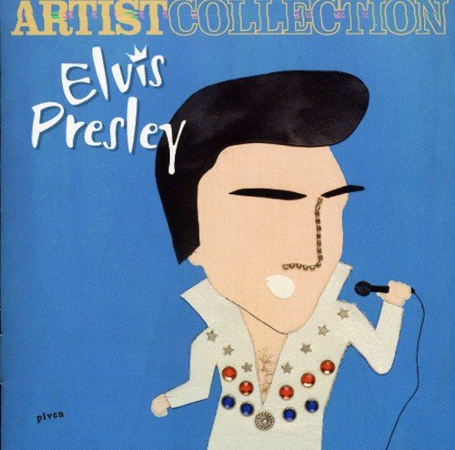 Elvis Presley - The Elvis Collection - Zortam Music