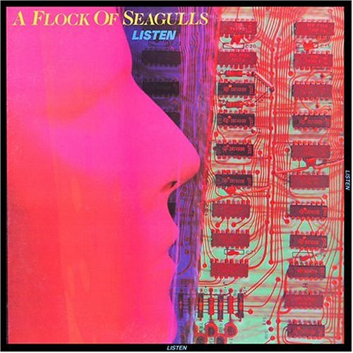 A Flock of Seagulls - Listen - Zortam Music