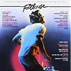 Footloose / Original Sound Track ( フットルース)
