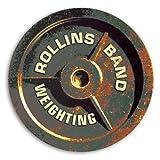 Capa de Weighting