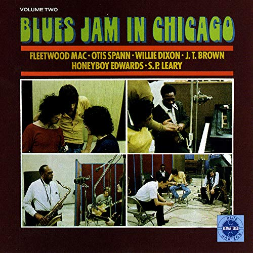Fleetwood Mac - The Complete Blue Horizon Sessions 1967-1969 - Blues Jams In Chicago [Disk 4] - Lyrics2You