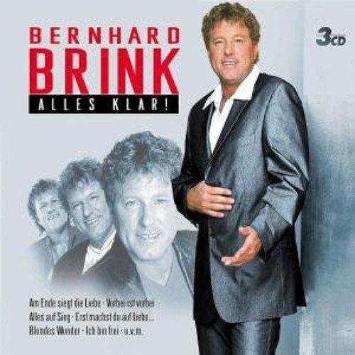 Bernhard Brink - Alles Klar! - Zortam Music