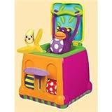 Sassy ミュージカル ・ モンキー Musical Monkey in the Box