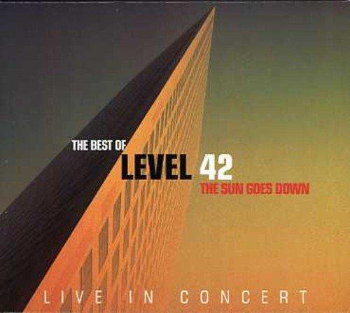 Level 42 - Love Games Lyrics - Zortam Music