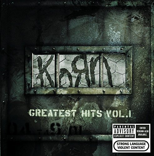 Korn - Korn Greatest Hits - Zortam Music