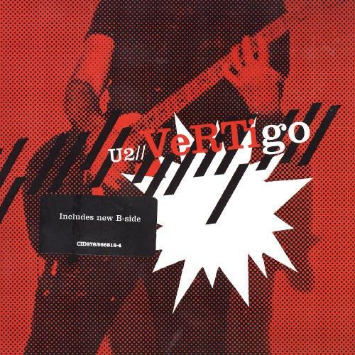 U2 - Vertigo (Single Version) Lyrics - Zortam Music