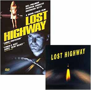 Nine Inch Nails - Lost Highway Soundtrack - Zortam Music