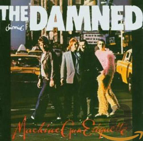 The Damned - Machine Gun Etiquette - Zortam Music