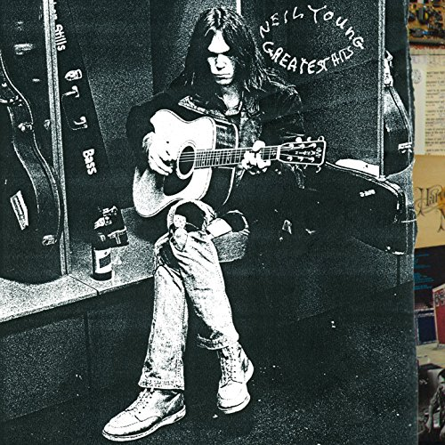 Neil Young - Greatest Hits [CD + DVD] - Zortam Music