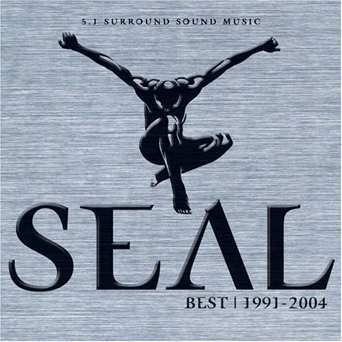 Seal - Best: 1991-2004 (2 CD & DVD Audio) - Zortam Music