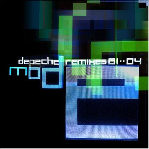 Depeche Mode - Remixes 81...04 (disc 3) - Lyrics2You