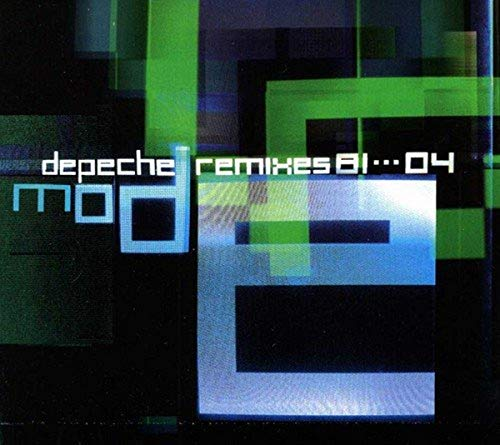 Depeche Mode - Remixes  81-04 - Zortam Music